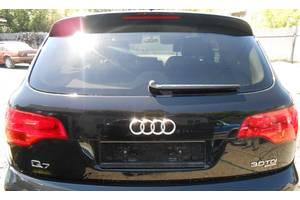 Крышки багажника Audi Q7