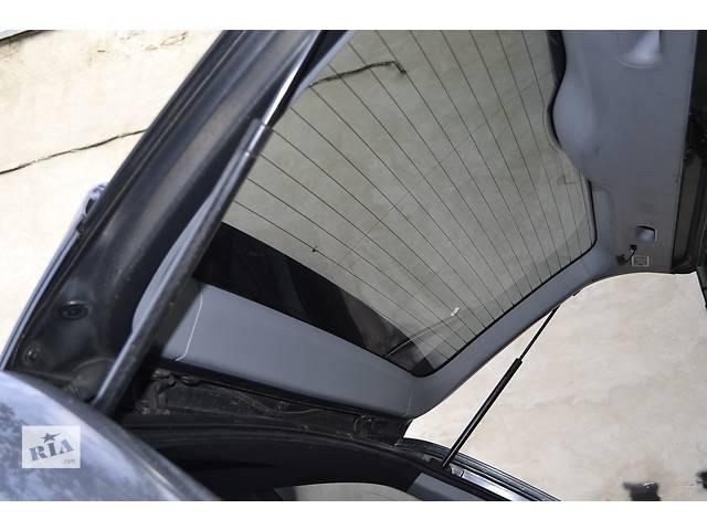продам Кришка багажника/Ляда BMW X5 е53 БМВ Х5 бу в Ровно