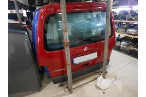 б/у Крышки багажника Citroen Berlingo груз.