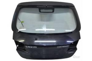 б/у Крышка багажника Chevrolet Lacetti