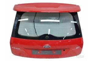 б/у Крышка багажника Ford Fiesta