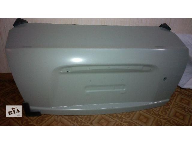 купить бу Крышка багажника на Hyundai Accent в Киеве