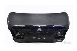 б/у Крышки багажника Hyundai Grandeur