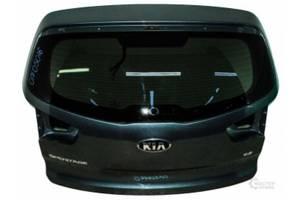 б/у Крышка багажника Kia Sportage