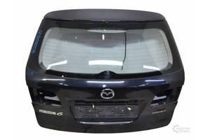б/у Крышки багажника Mazda 6