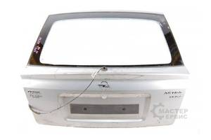 б/у Крышка багажника Opel Astra G