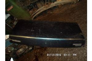 б/у Крышки багажника ВАЗ 21099
