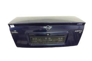 б/у Кришка багажника Opel Astra G