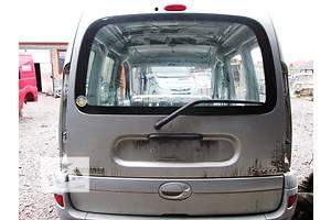 б/у Крышка багажника Renault Kangoo