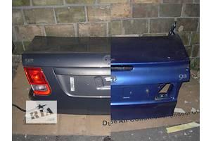 б/у Крышки багажника Saab 9-3
