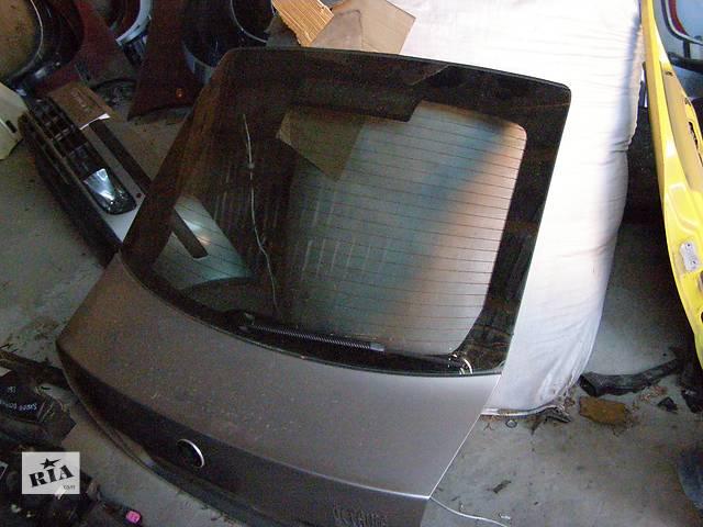 бу Крышка багажника Skoda Octavia A5 1.6i 2007 (ХЭТЧБЕК) в Новой Каховке