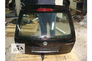 Крышки багажника Skoda Octavia A5