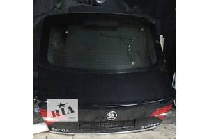 б/у Крышки багажника Skoda SuperB New