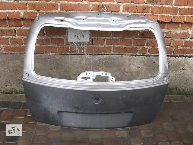 Крышка багажника (Универсал) Renault Megane II- объявление о продаже  в Львове