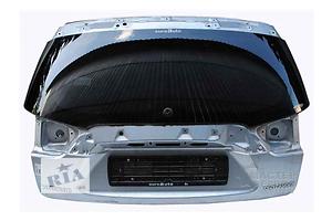 б/у Крышка багажника Mitsubishi Outlander XL