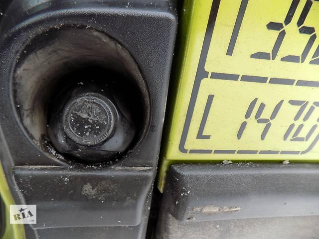 купить бу Крышка бензобака  Iveco Daily Івеко Ивеко Дейлі Дейли 35518  3.0  IV 2006-2011. в Ровно