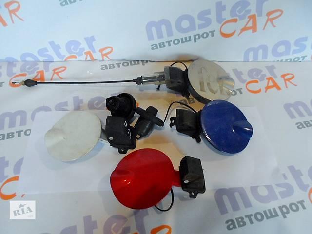 Крышка  бензобака лючьок Фіат Фиат Добло Fiat Doblо 1.3, 1.9 Multijet 2005-2009- объявление о продаже  в Ровно