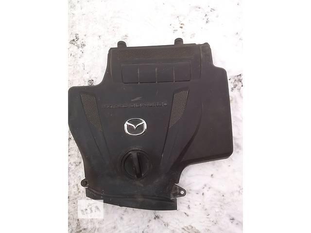 Крышка двигателя для легкового авто Mazda CX-7 2008- объявление о продаже  в Ровно