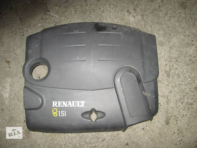 двигателя renault kangoo
