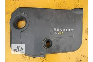 б/у Крышка мотора Renault Scenic