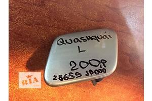 б/у Форсунки Nissan Qashqai