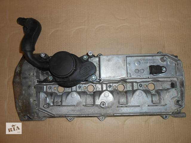 бу Крышка клапанная A6460160305 Mercedes Vito (Viano) Мерседес Вито (Виано) V639 (109, 111, 115, 120) в Ровно