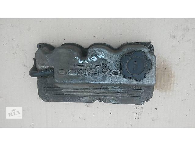 купить бу Крышка клапанная для Daewoo Matiz 1998-04 в Тернополе