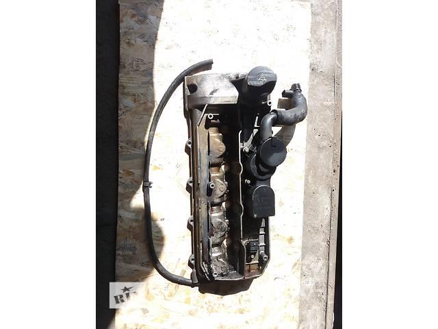 бу Крышка клапанная для легкового авто Mercedes Sprinter 2.2 bi-turbo 646 в Ковеле