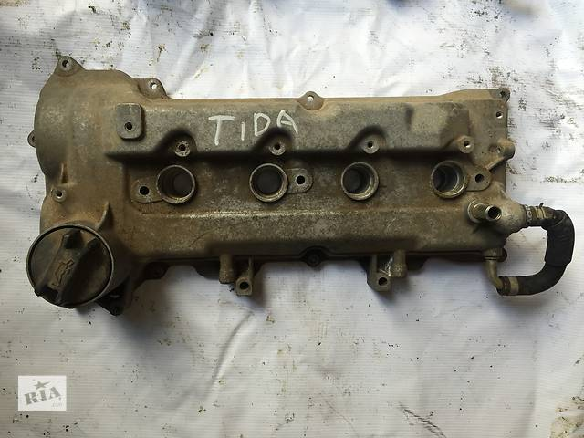 продам Крышка клапанная Nissan TIIDA бу в Одессе
