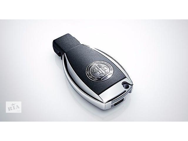 Крышка ключа Mercedes АМГ (AMG).- объявление о продаже  в Киеве