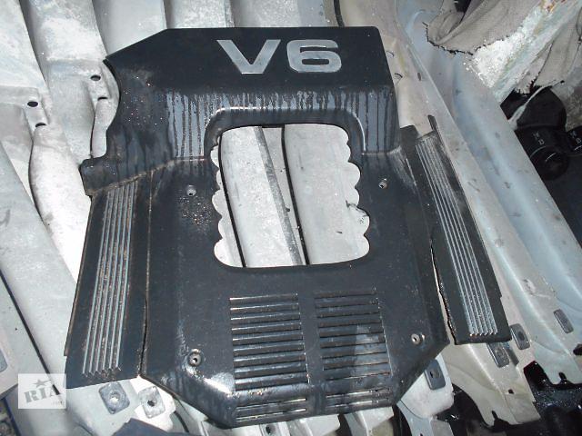 купить бу крышка мотора для Audi 80, 2.6i, 1994, 078103935B в Львове