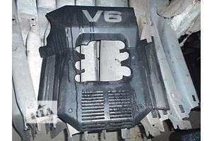 Крышки мотора Audi A6