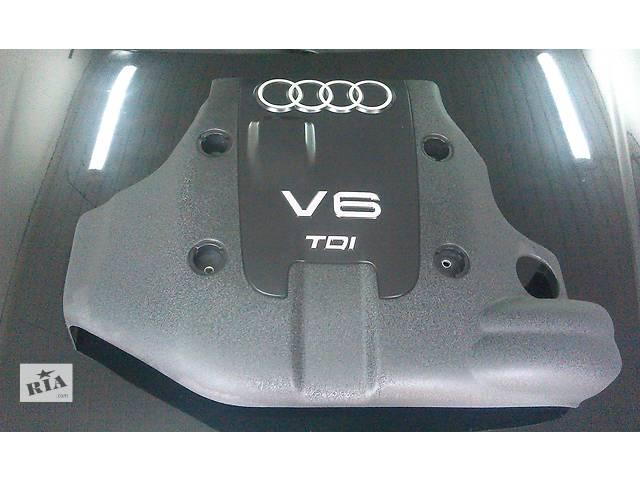продам  Крышка мотора для легкового авто Audi A6 бу в Ровно