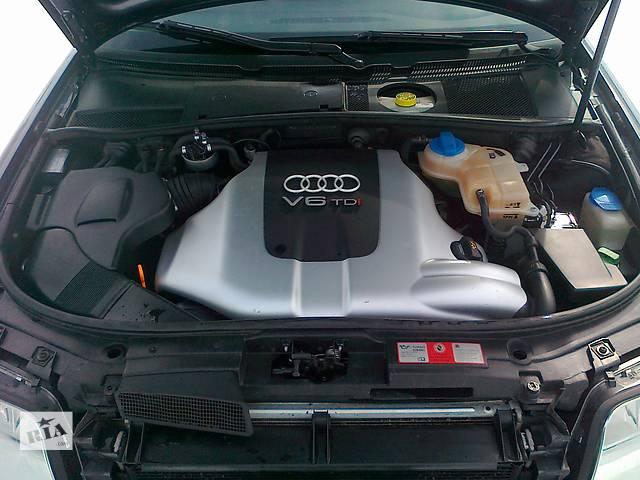 купить бу  Крышка мотора для легкового авто Audi A6 в Костополе