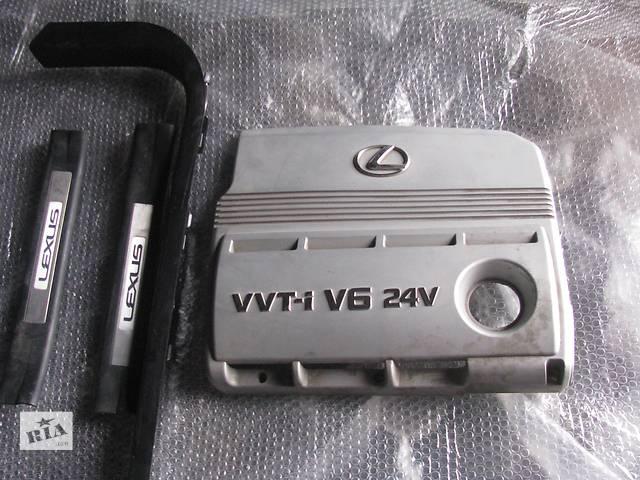 купить бу  Крышка мотора для легкового авто Lexus RX в Днепре (Днепропетровске)