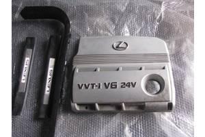 Крышки мотора Lexus RX