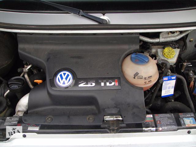 продам  Крышка мотора для легкового авто Volkswagen T4 (Transporter) бу в Львове