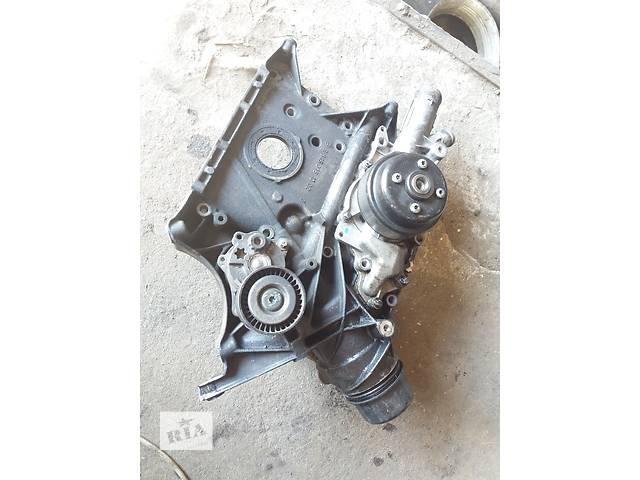 Крышка мотора для Mercedes Sprinter 2.2 bi-turbo 646- объявление о продаже  в Ковеле