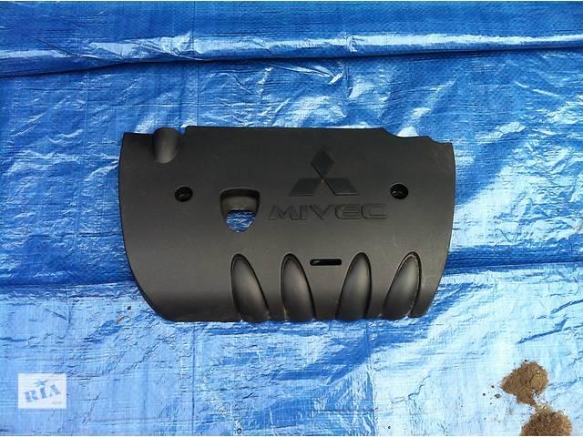 продам Крышка мотора для Mitsubishi Lancer X бу в Львове