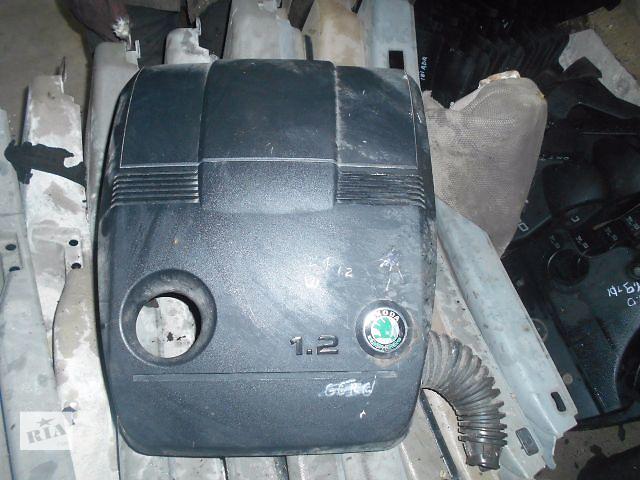 продам крышка мотора для Skoda Fabia, 1.2i, 2003 бу в Львове