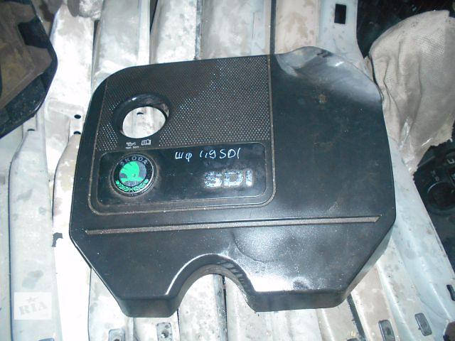 продам крышка мотора для Skoda Fabia, 1.9sdi, 2003, 038103925AH бу в Львове