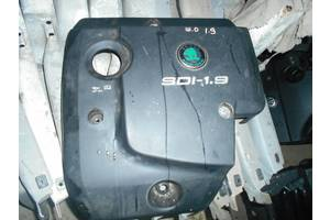 б/у Крышки мотора Skoda Octavia