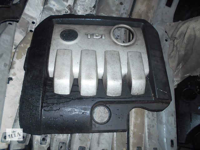 продам крышка мотора для Volkswagen Golf V, 1.9tdi, 2006, 03G103925AN бу в Львове