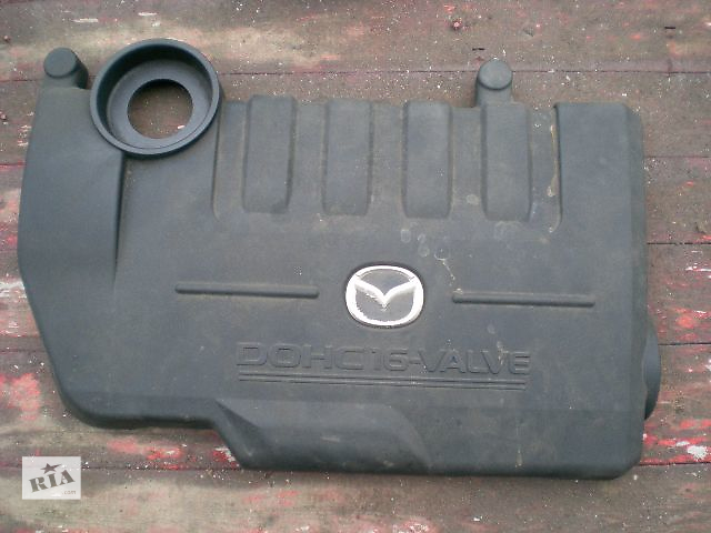 купить бу Крышка мотора  Mazda 6 в Луцке