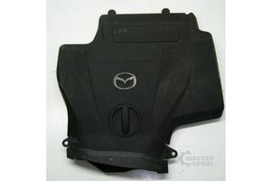 б/у Крышки мотора Mazda CX-7