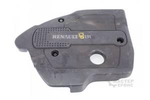 б/у Крышка мотора Renault Laguna II
