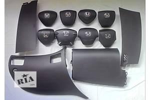 Новые Подушки безопасности Honda Accord