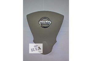 Новые Подушки безопасности Nissan TIIDA