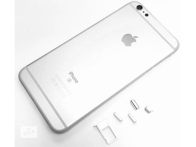 Крышка задняя iPhone 6S Plus (5,5'') Gray- объявление о продаже  в Черновцах