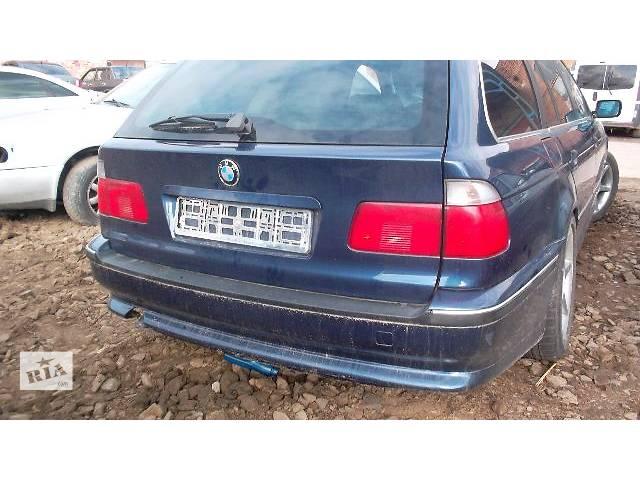 купить бу Крышка багажника BMW 525 Универсал 1998 в Львове